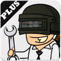 PUB Gfx Tool:1 GFX Toolwith advance settings pour PC (Windows / Mac)