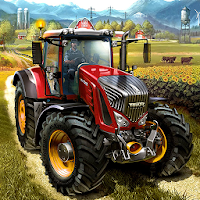 Farming  PRO Simulator 2017 For PC (Windows And Mac)
