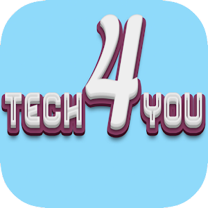 Tech 4 You - Tech & Geek News