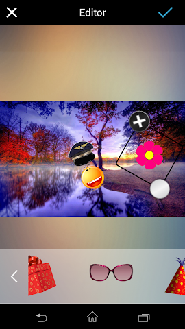 android Photo Art Studio PRO Screenshot 5