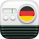 Radio Germany - Free Radio Online Icon