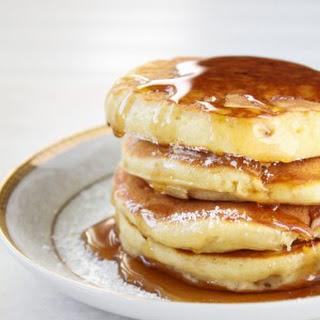 Sour Milk Pancakes Baking Soda Recipes