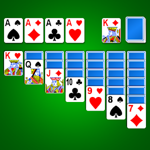 Solitaire For PC (Windows & MAC)