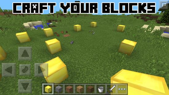 App Lucky Block Mod MCPE APK for Kindle