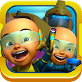 Download GAME_CASUAL Upin&Ipin Demi Metromillenium APK