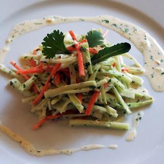 Sesame Ginger Broccoli Slaw Recipes