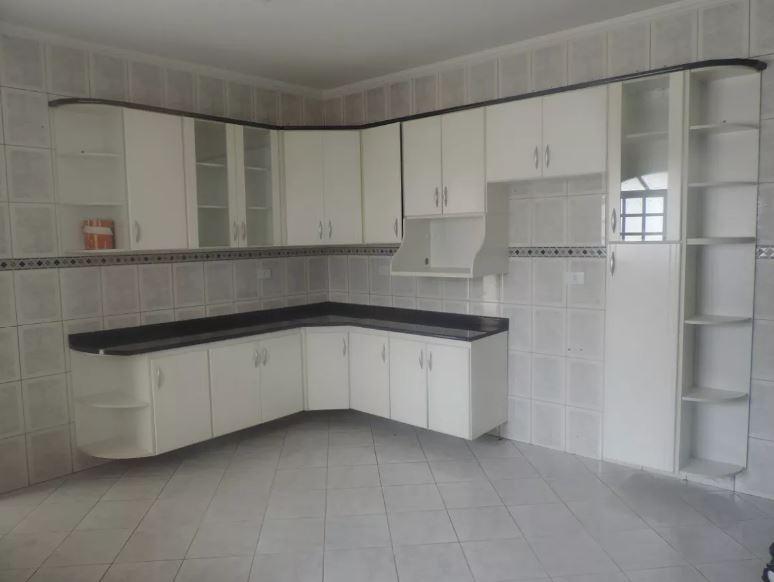 Casa 3 Dorm, Jardim Santa Clara, Guarulhos (SO1328) - Foto 5