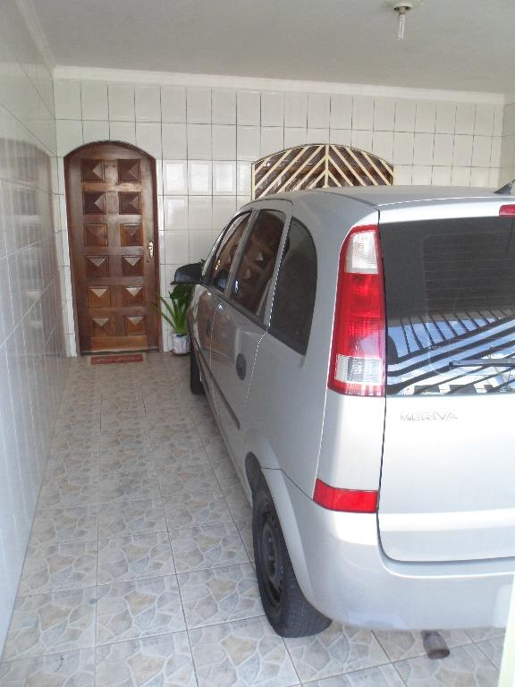Casa / Sobrado à Venda - São Mateus