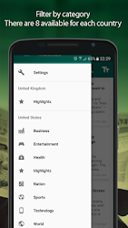 News by Notifications PRO 2.4.1 APK 3