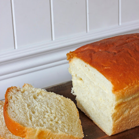 The Best Homemade White Bread
