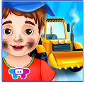 Game Mechanic Mike 3 - Tractor City apk for kindle fire