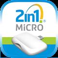 Android aplikacija 2in1 Micro na Android Srbija