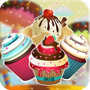 Cooking Game Fever - Baking CupCake Maker For PC (Windows & MAC)