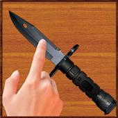 App Finger Knife Prank APK for Windows Phone