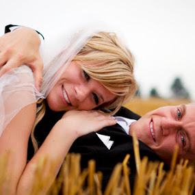 by Brent Foster - Wedding Bride & Groom ( wedding photographers in london on, london ontario wedding photographer, destination wedding photographers )