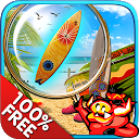 At Shore – Hidden Object