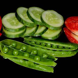 REDDISH by SANGEETA MENA  - Food & Drink Fruits & Vegetables (  )