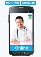 Screenshot of Free Doctor, Doctor Gratis