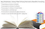 Book Rental Online Facility Available at Ememozin