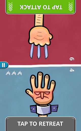 Red Hands – 2-Player Games screenshot 11