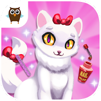Kitty Cat Club For PC (Windows And Mac)