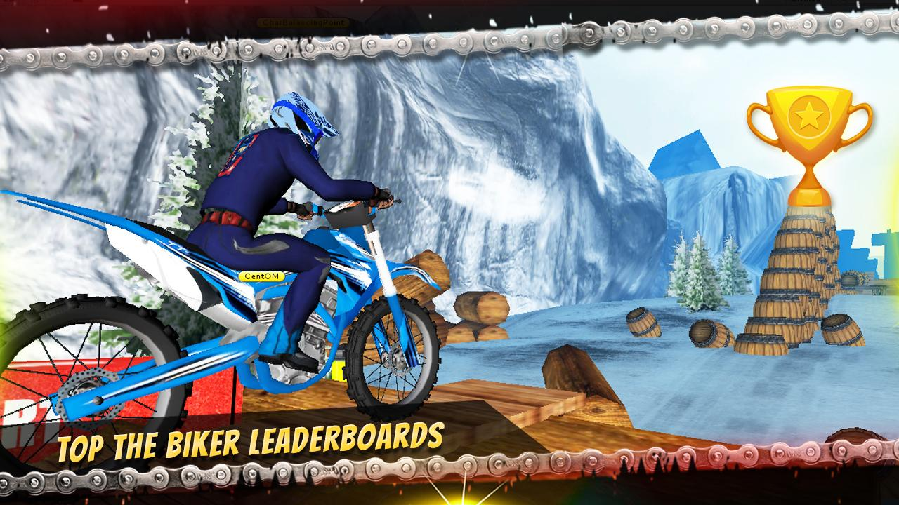 Bike Racing Mania Screenshot 7