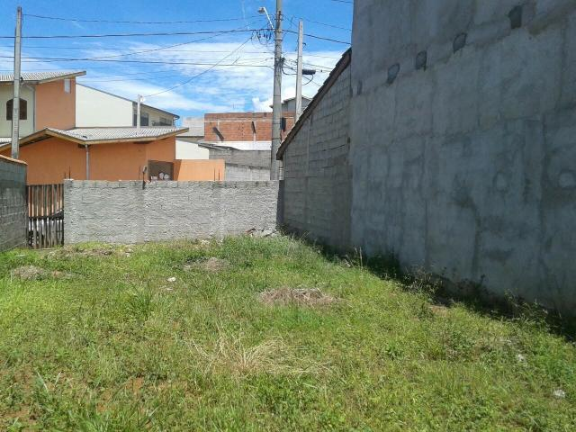 Terreno residencial à venda, Residencial Santa Paula, Jacare