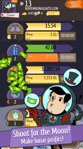 AdVenture Capitalist screenshot 4