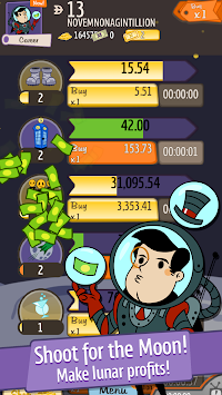AdVenture Capitalist APK screenshot thumbnail 4