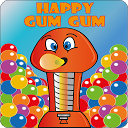 Happy GUM GUM