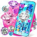 Diamond live wallpaper APK for Kindle Fire