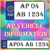 AP Vehicle Information APK for Bluestacks