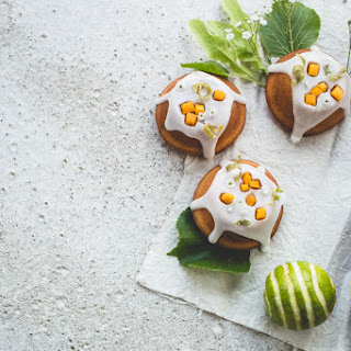 Mango Cake Lime Recipes