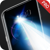 Super Flashlight APK for Blackberry