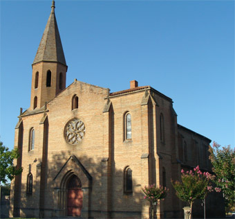 photo de Saint Jean à Gaillac