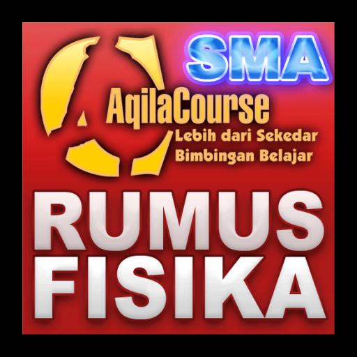 Rumus Fisika SMA (app)