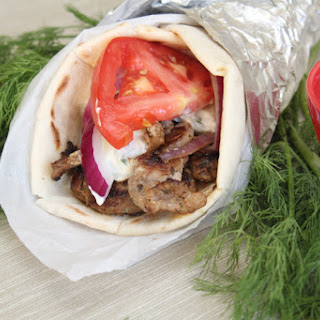 Pork Gyros Recipes