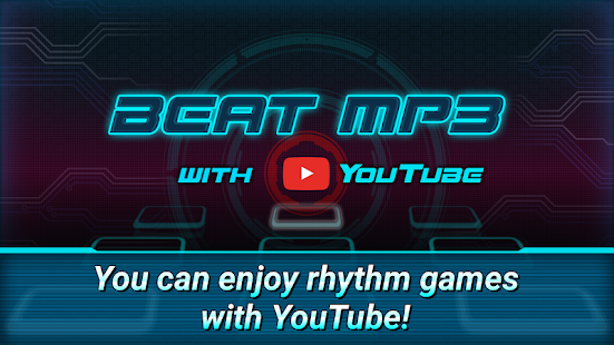 Game BEAT MP3 for YouTube APK for Windows Phone