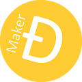 App DogeMaker - Dogecoin Maker apk for kindle fire