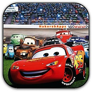 Cars3 Wallpaper For PC
