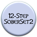 The 12 Step Sober Set 2 APK Image