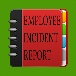 Employee Incident Report App