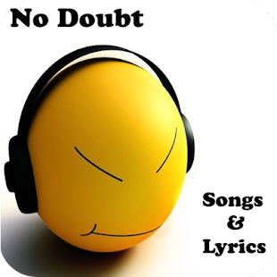 No Doubt Songs & Lyrics - screenshot