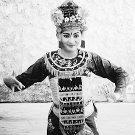 Swing by Shane Cassidy - People Musicians & Entertainers ( balinese dancer, hindu, bali dance, dance, dancer )