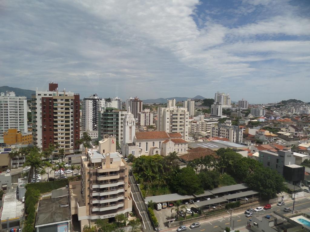Imagem Sala Comercial Florianópolis Estreito 2067715