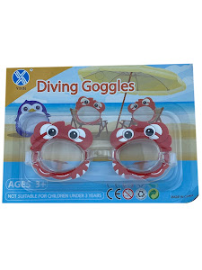 Очки для плавания, D0002/10076