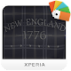 XPERIA™ New England Theme