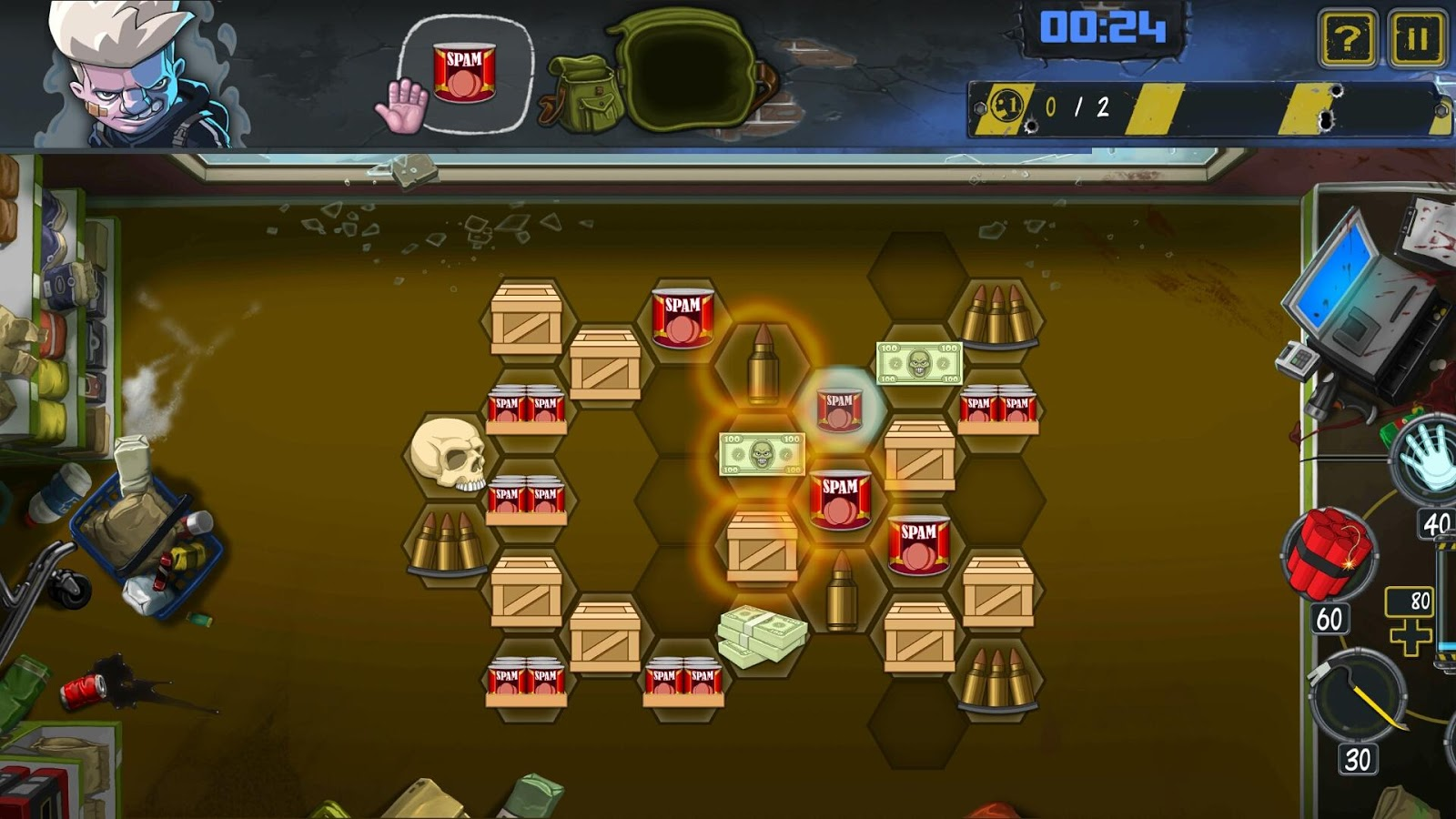Zombie Town Story Screenshot 5