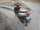 продам мотоцикл в ПМР Kawasaki GPX 600 R