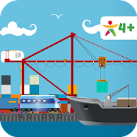 Train & Ship For PC (Windows And Mac)